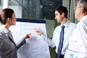 Industry Specific Corporate Language Training