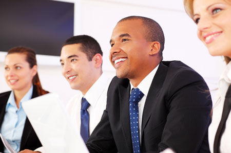 Learn Business English for Career Success